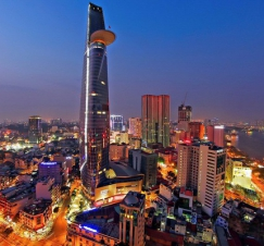 Consulting services for investment licence of Bac Viet Luat 2018