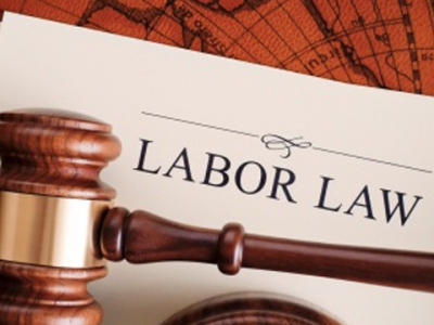 Bacvietluat's consulting service on labour law