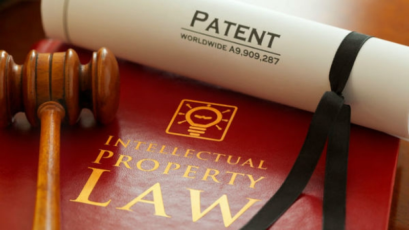 The patent protection of  BVL lawfirm.